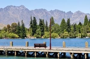 Queestown, New Zealand
